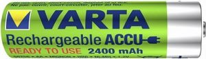 VARTA R6 AA READY2USE 2400 mAh Akumulatorki NOWOŚĆ
